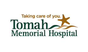 Tomah Memorial Hospital Logo